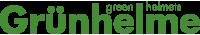 Grünhelme e.V. Logo