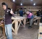 202003-Libanon-Ausbildungswerkstatt-Arsal-6